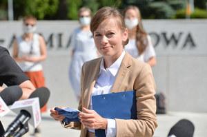 Zuzanna Rudzińska-Bluszcz: Tym wyzwaniom trzeba stawić czoło razem