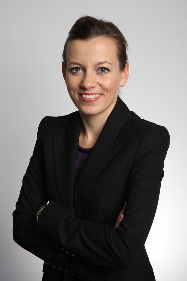 Zuzanna Rudzińska-Bluszcz /Biuro Rzecznika Praw Obywatelskich /