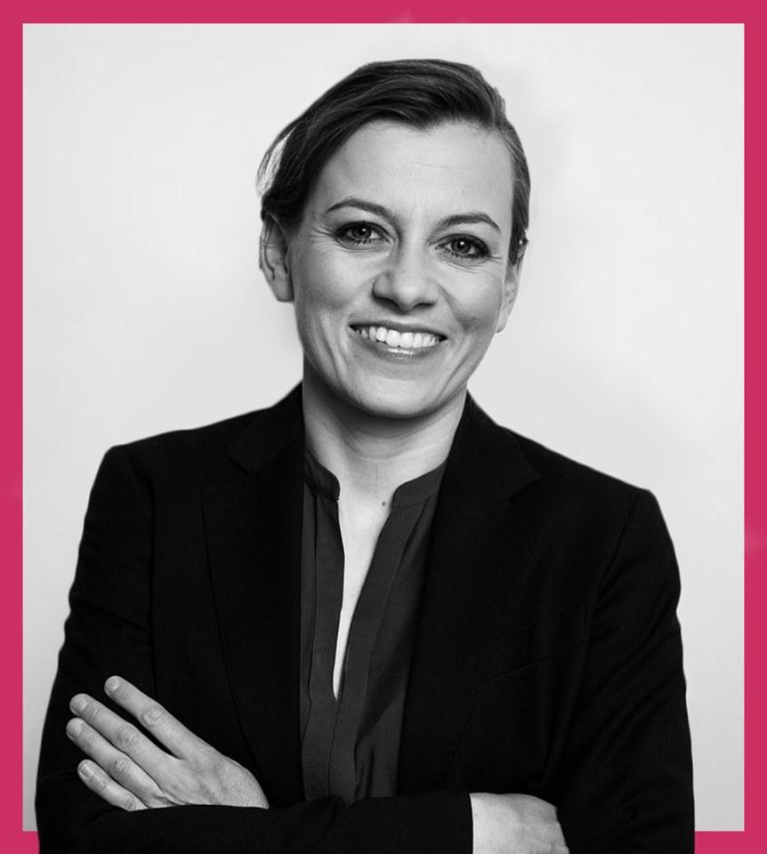 Zuzanna Rudzińska-Bluszcz /https://www.facebook.com/zuzannarudzinskabluszcz/ /Facebook