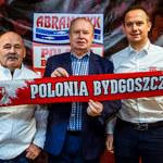 Żużel. Abramczyk Polonia. Lech Kędziora będzie autorytetem dla zawodników, skorzysta na tym też młody Przyjemski
