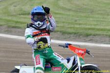 Żużel. Madsen bezbłędny w Danii. Daje sygnał do walki w Grand Prix