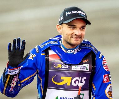 Żużlowa GP: Bartosz Zmarzlik indywidualnym mistrzem świata