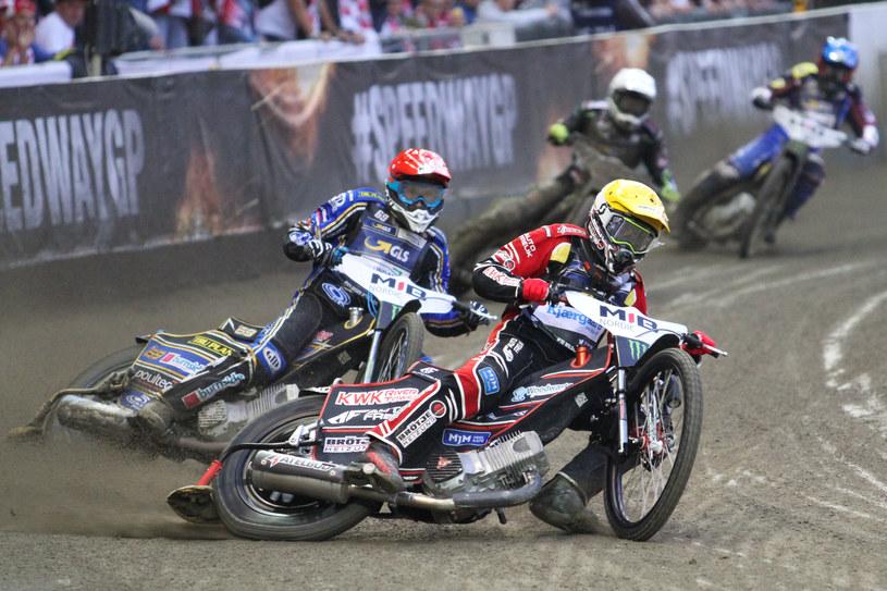 Żużlowe Grand Prix /Sebastian Maciejko /Newspix