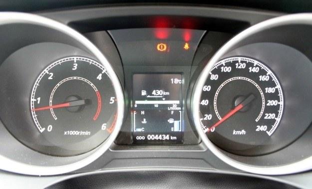 Zużycie paliwa to mocna strona 2,0 TDI /INTERIA.PL