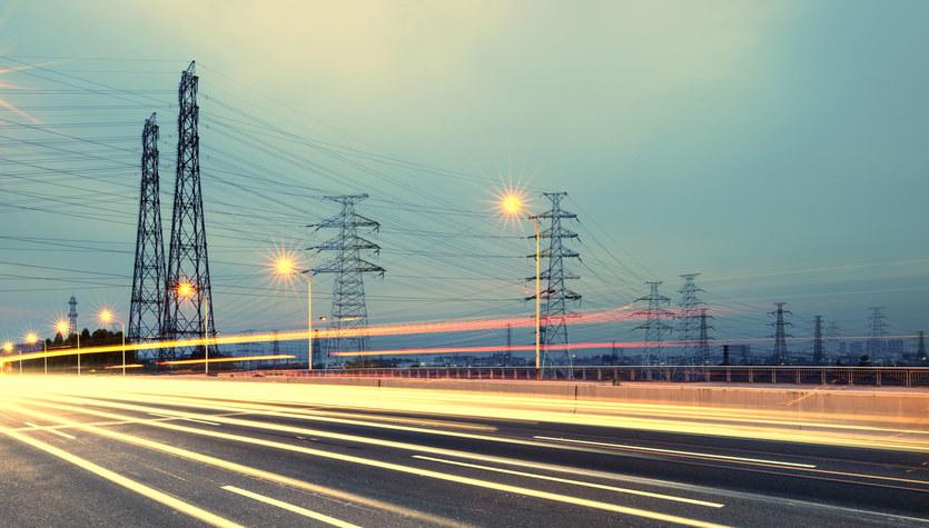 Zużycie prądu rośnie pomimo lockdownu