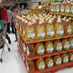 Zużyty olej jadalny będzie w Chinach przerabiany na olej napędowy