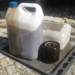 Zużyty olej lub płyn chłodniczy. Co z nim zrobić?