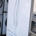 Zużyty sprzęt domowy