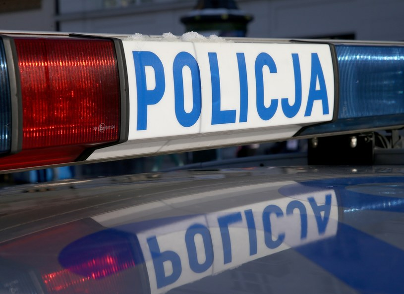 ZW NSZZ Policjantów ws. zmarłego 36-latka: Kierujemy do jego rodziny słowa żalu i przeprosin /Damian Klamka /East News