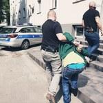 Zwabił dziewczynkę słodyczami. 50-letni pedofil zatrzymany