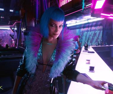 Zwiastun, gameplay i polski dubbing z Cyberpunk 2077