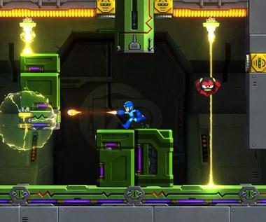 Zwiastun Mega Man 11 przedstawia potyczkę z Torch Manem