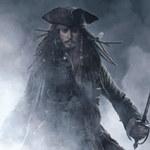 """Zwiastun """"Piratów z Karaibów"""""""