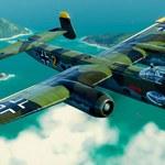 Zwiastun z muzyką metalowej promuje niemieckie bombowce w World of Warplanes