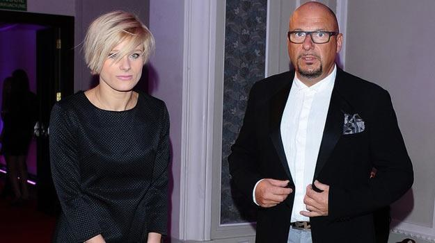 Związek Głogowskiej i Gąsowskiego przeżywa tylko chwilowy kryzys? - /East News