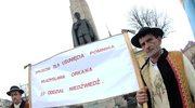 Związek Podhalan przeciwny przeniesieniu pomnika Orkana