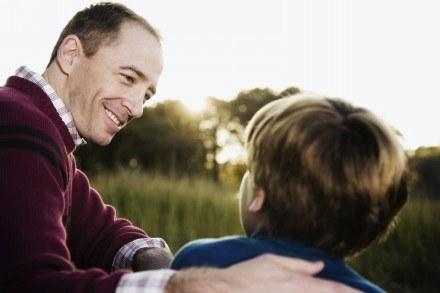 Związek pomiędzy wiekiem rodziców i ryzykiem schizofrenii u dziecka wykazało już wiele badań /© Panthermedia