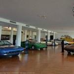 Zwiedź muzeum Lamborghini bez wychodzenia z domu