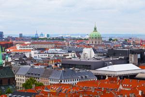 Zwiedzamy Kopenhagę