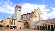 Zwiedzanie Bazyliki św. Franciszka w Asyżu