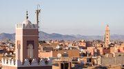 Zwiedzanie Marrakeszu