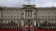 Zwiedzanie Pałacu Buckingham w Londynie