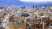 Zwiedzanie Sarajewa