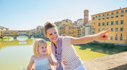 Zwiedzanie Włoch z dziećmi