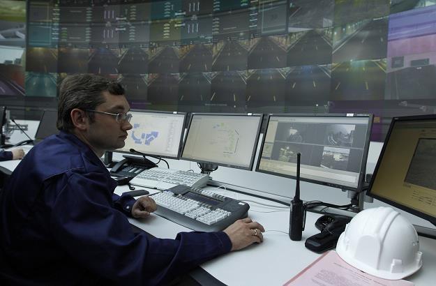 Zwiększenie dostępu Gazpromu do OPAL niekorzystne dla Polski /AFP