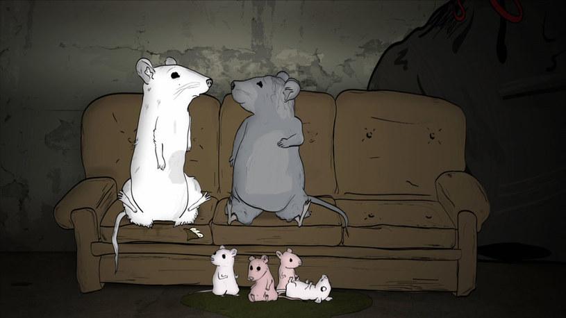 """""""Zwierzęta"""" /HBO"""