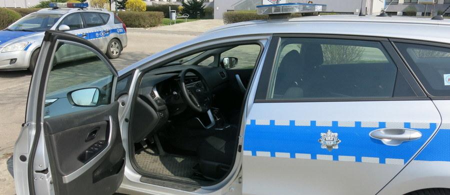 Zwłoki 28-letniego mężczyzny z obrażeniami głowy znaleziono w Jastrzębiu-Zdroju /Archiwum RMF FM
