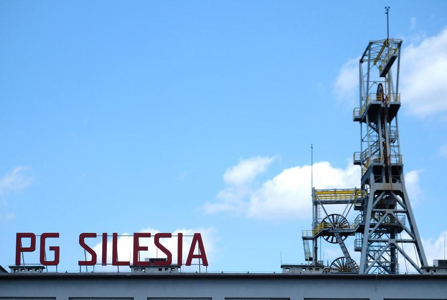 Zwolnienia grupowe w kopalni Silesia zostały na razie zawieszone / Andrzej Grygiel    /PAP