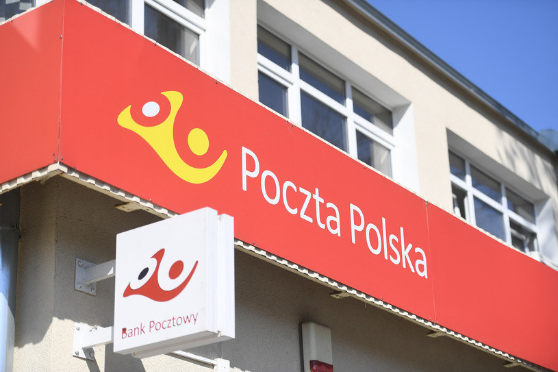Zwolnienia grupowe w Poczcie Polskiej obejmą do 2000 etatów /Mateusz Jagielski /Agencja SE/East News