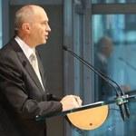 Zwróciłem się do prezesa Marka Belki o zwołanie KSF na temat frankowiczów - szef KNF