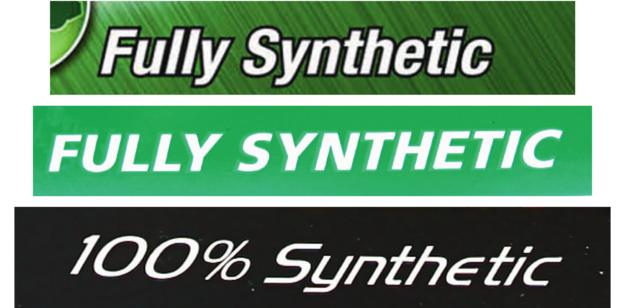 Zwrot o pełnej syntetyczności określa zwykle oleje zawierające bazy syntetyczne PAO. /Motor