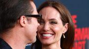 Zwrot w sprawie rozwodu Jolie i Pitta