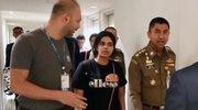 Zwrot ws. 18-letniej Saudyjki, która w internecie apelowała o pomoc