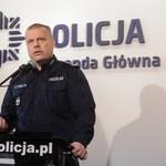 Zwrot ws. dymisji byłego szefa policji Zbigniewa Maja