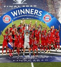 Zwycięstwo Bayernu! Bawarczycy pokonali PSG 1:0 w finale Ligi Mistrzów