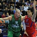 Zwycięstwo drużyny Lampego w hiszpańskiej lidze koszykarzy