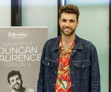 Zwycięzca Eurowizji 2019, Duncan Laurence na jedynym koncercie w Polsce