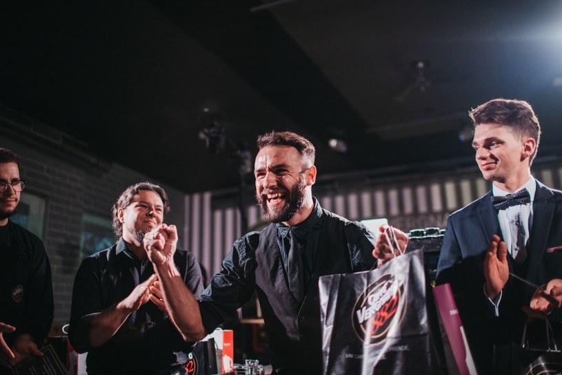Zwycięzcą konkursu został krakowianin Tomasz Łój, pracujący na co dzień w Nadwiślańska Resto&Vodka Bar w Krakowie /materiały prasowe