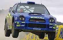 Zwycięzca - Richard Burns /INTERIA.PL