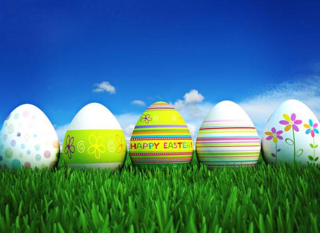 Zwyczaj malowania jajek wywodzi się ze starożytności i narodził się w Persji /123RF/PICSEL