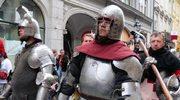 Zwyczaje staropolskie na 600-lecie bitwy pod Grunwaldem
