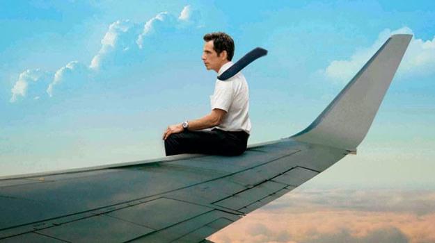 Zwyczajny bohater? Ben Stiller jako Walter Mitty. /materiały dystrybutora
