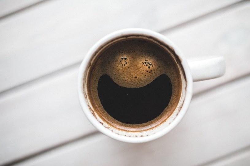 Zwykła kawa wyjdzie ci na zdrowie! /visualhunt /Internet