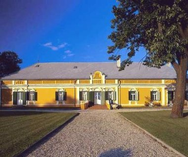 Zwykłe domki niezwykle bogatych
