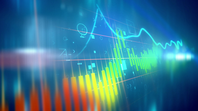 Zwyżki cen akcji spółek BAANG wyniosły nawet 40-120 proc. /123RF/PICSEL