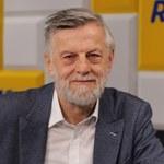 """Zybertowicz: Gowin nie chce wyjść z koalicji. Próbuje się rozepchnąć w przestrzeni """"dobrej zmiany"""""""
